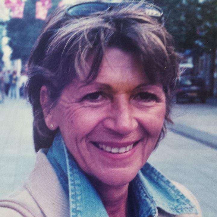 Lise Gostely-Landry