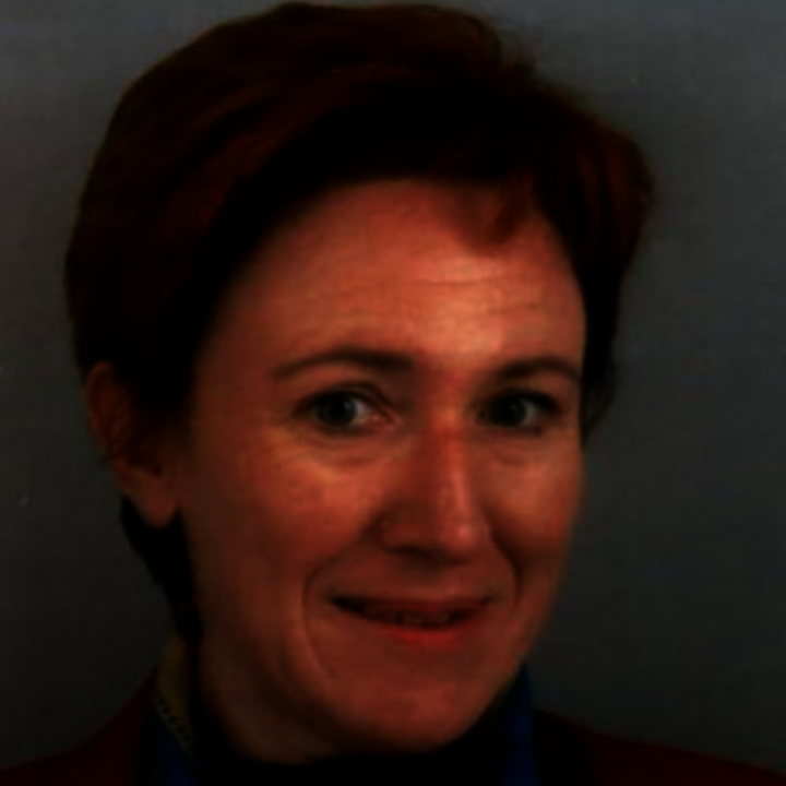 Pascale Meister